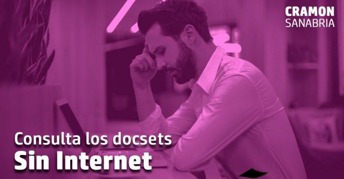Desarrollar sitios Web sin acceso a internet