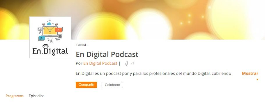 Podcast En Digital