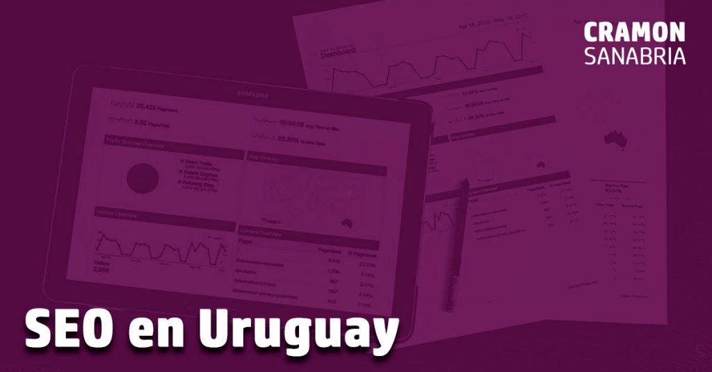 SEO en Uruguay