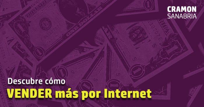 como vender mas por internet