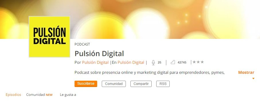 Pulsion Digital