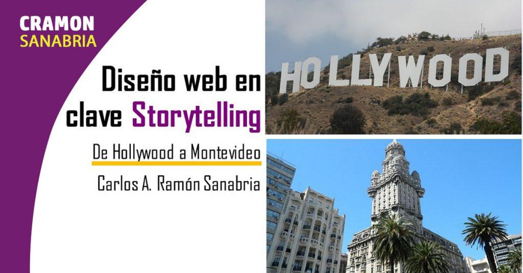 Diseño web en clave Storytelling