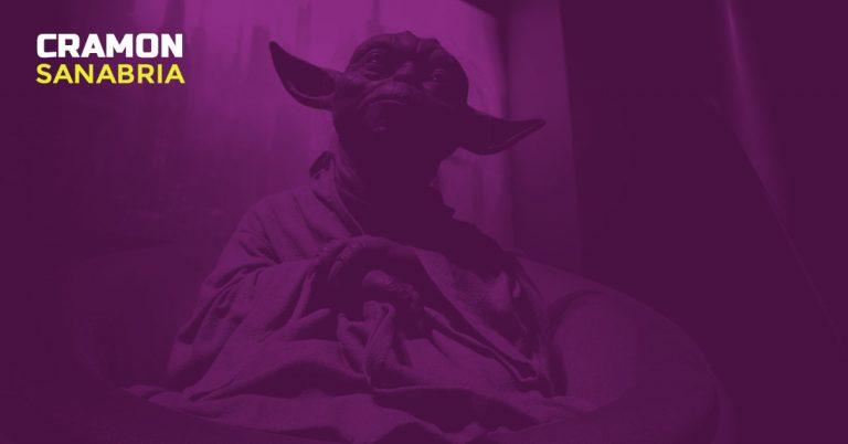 Jedi del Copywriting