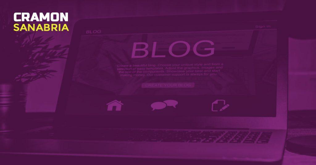 Temas para un blog inmobiliario