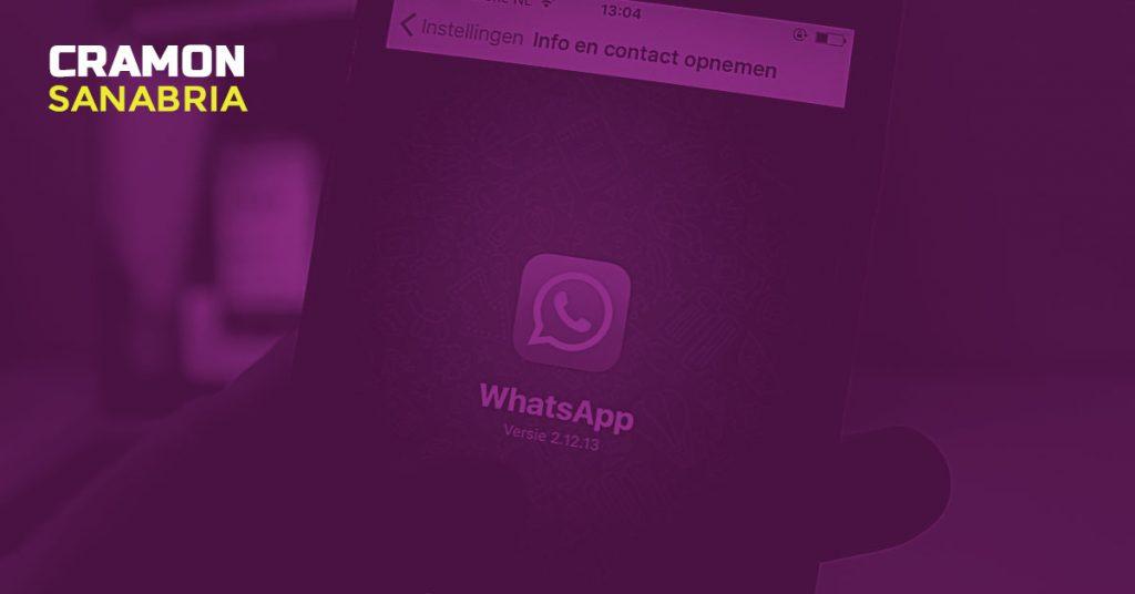 Aprovecha las ventajas de WhatsApp Business en tu Negocio